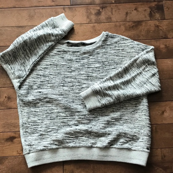 Buffalo Sweater- Size M